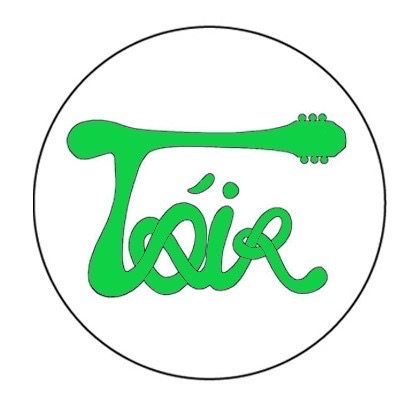 Toir Guitars logo