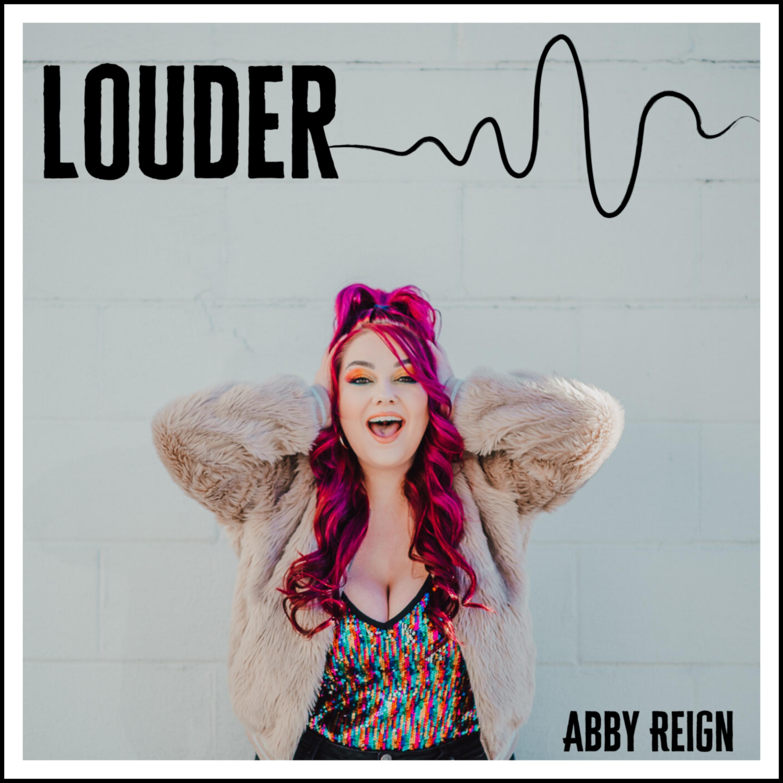 Louder Album Art (2)