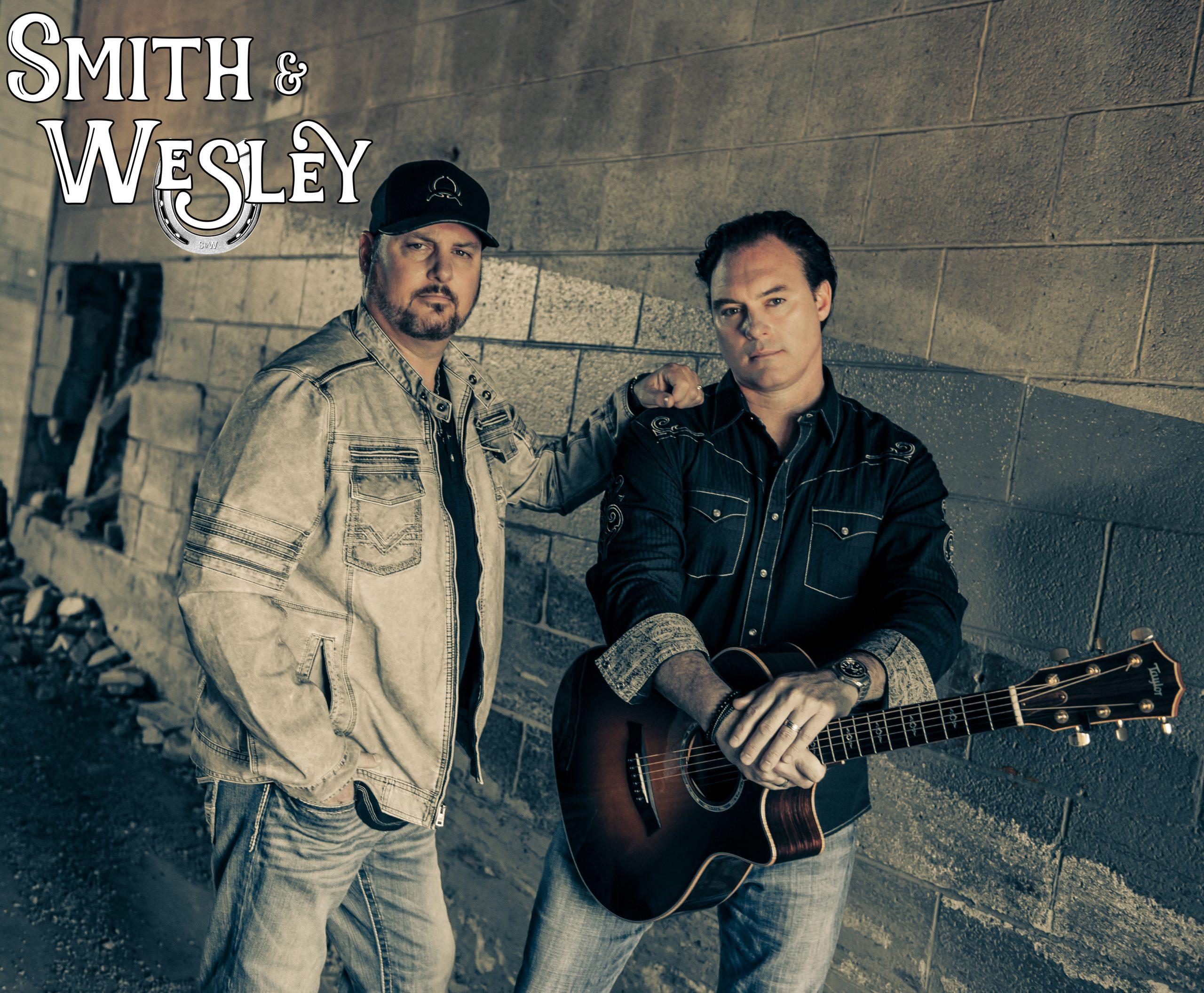 Smith & Wesley 1_Logo