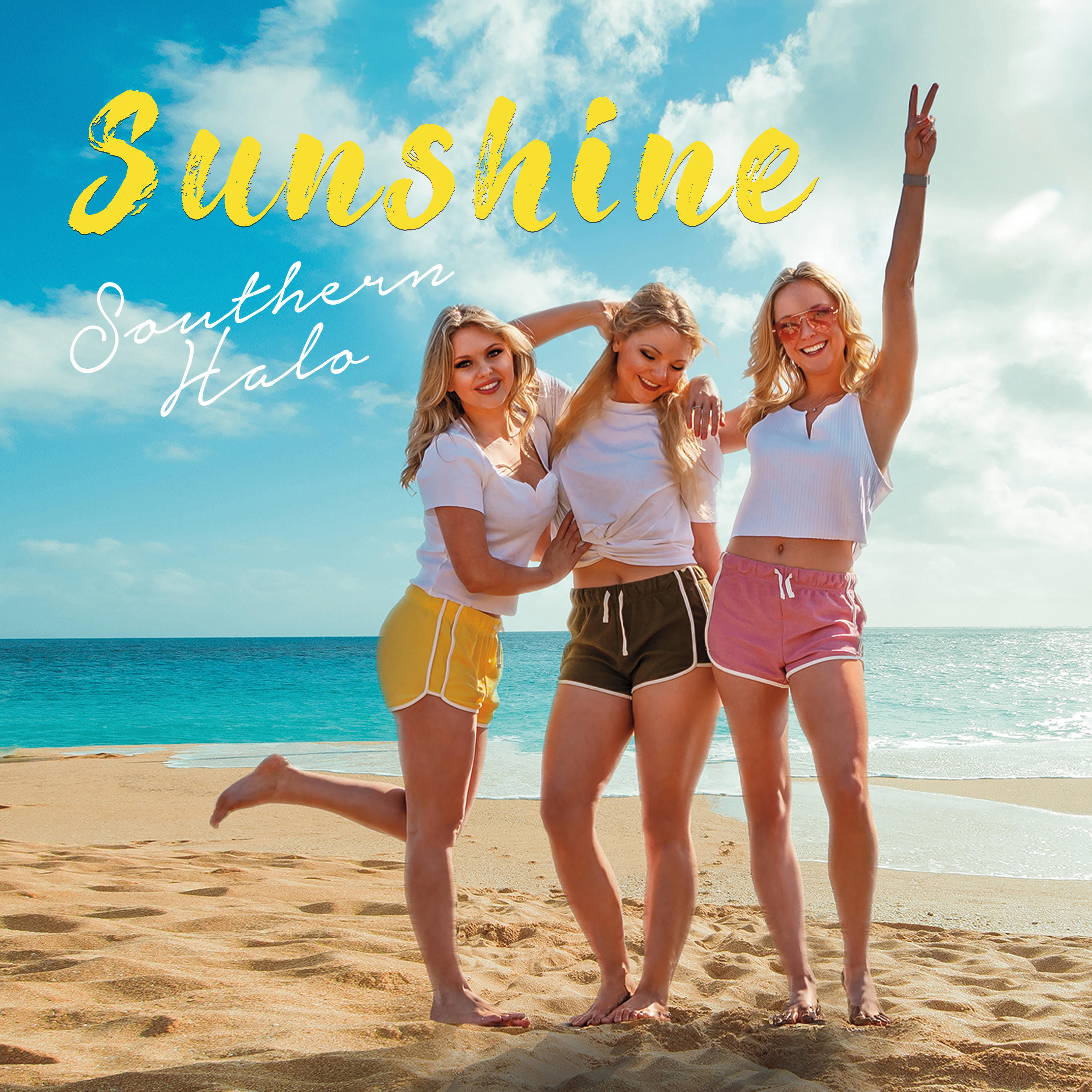 Sunshine front cover final