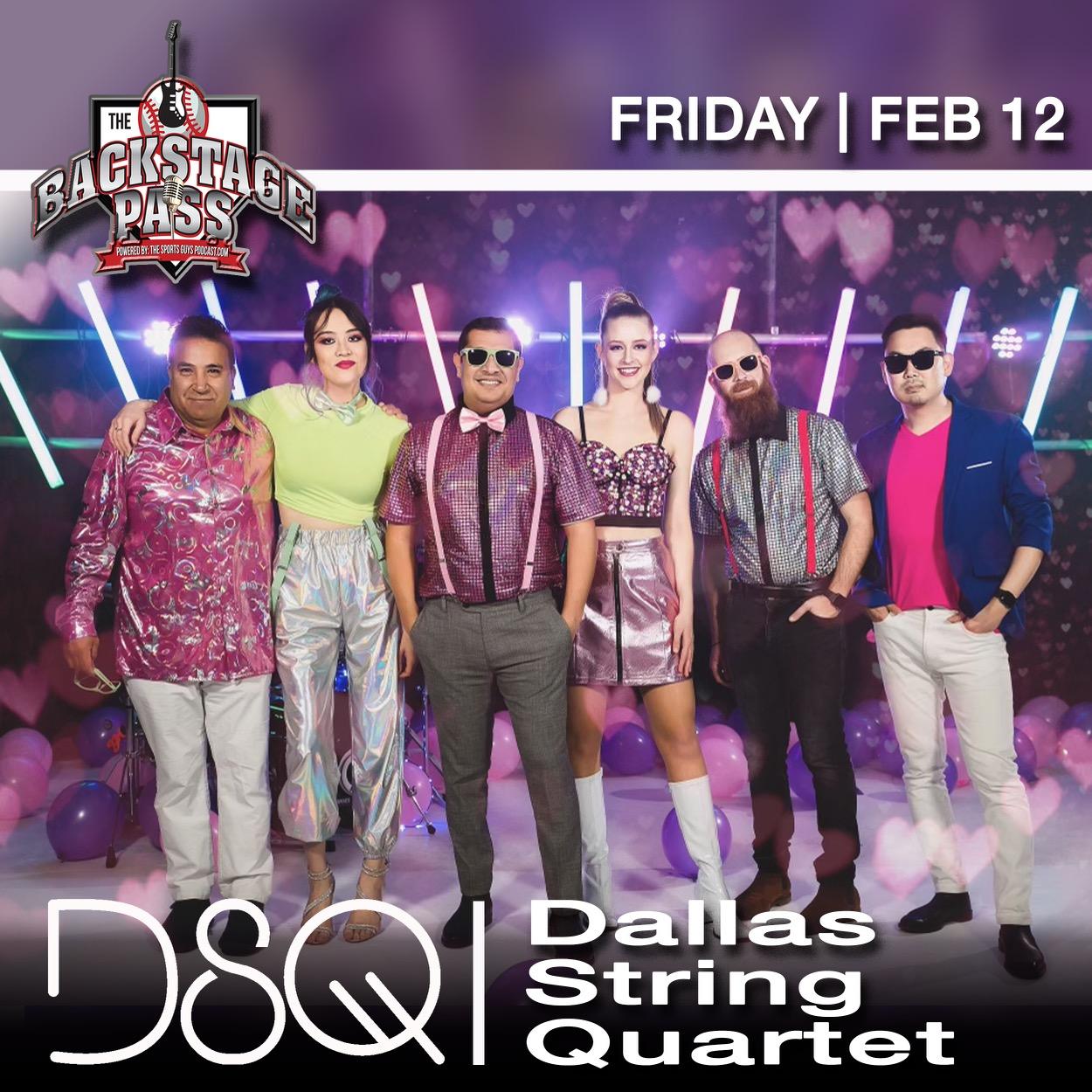 backstage_pass_dallas_string_quartet