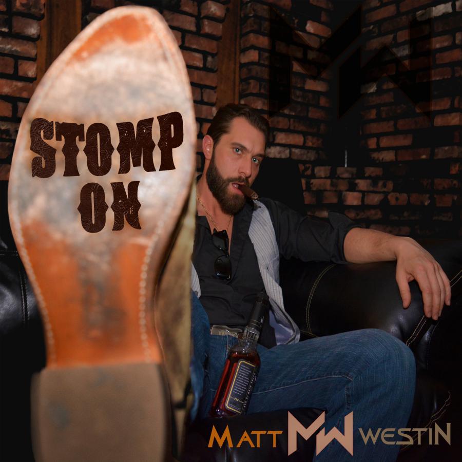 stomp-on